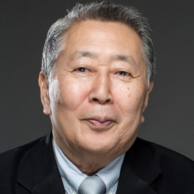 田村幸雄(たむら・ゆきお)