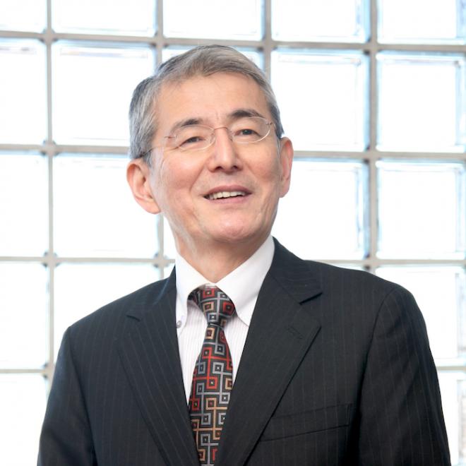 田中淳(たなか・あつし)