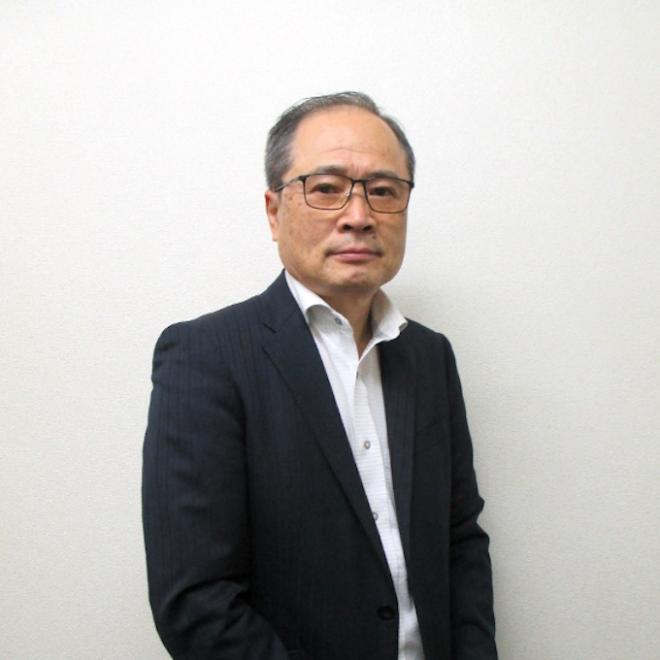 松尾裕治(まつお・ゆうじ)