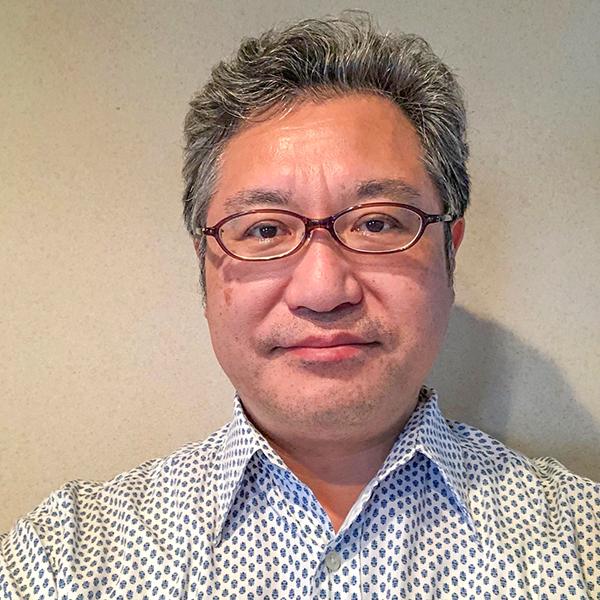 齊藤健一郎(さいとう・けんいちろう)