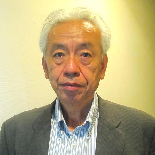 古川智(ふるかわ・さとし)