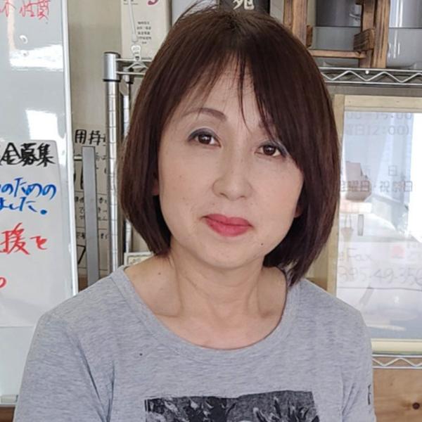 谷本友子(たにもと・ともこ)