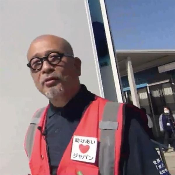 【阪神・淡路大震災25年】石川淳哉(いしかわ・じゅんや)