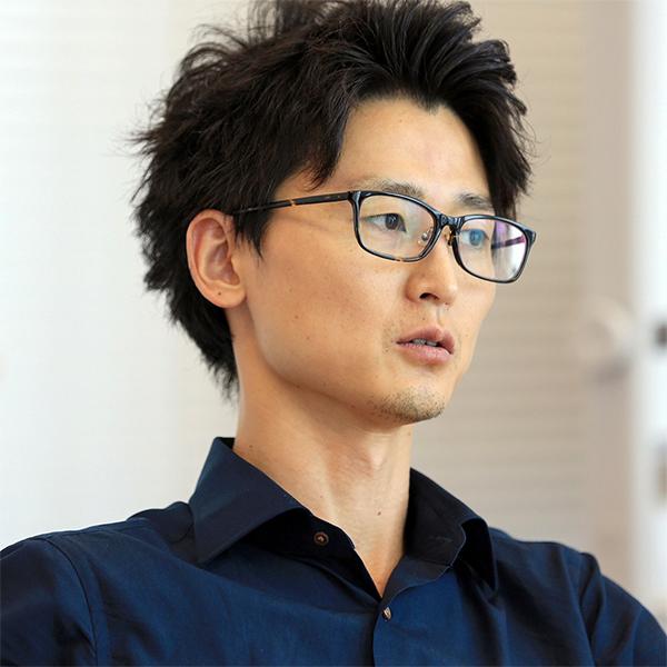 安田健志(やすだ・たけし)
